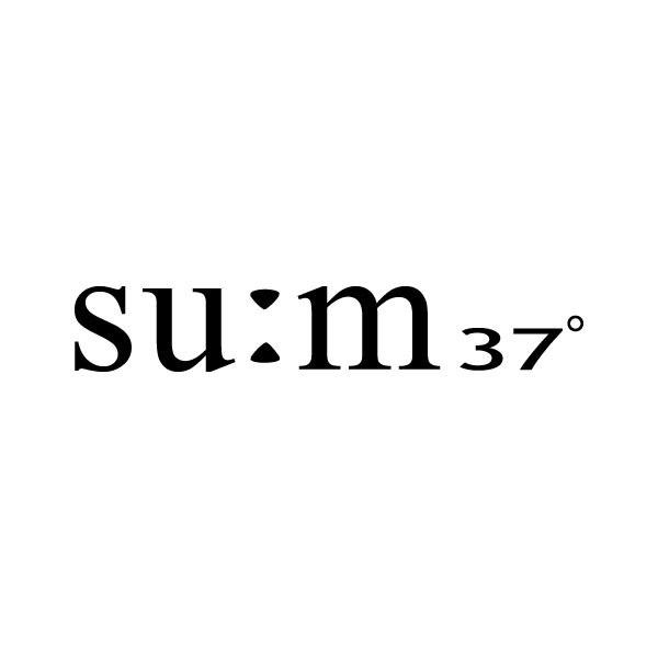 SU:M37°BB霜
