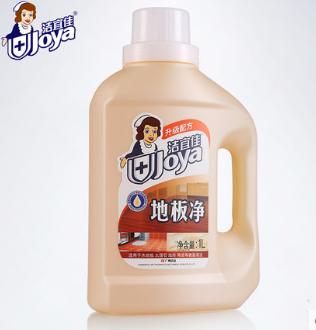 洁宜家地板清洁剂