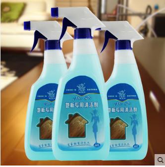 涤太太地板清洁剂