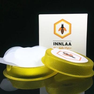 INNLAA蜂浆纸