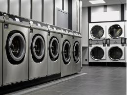 专业洗衣和家庭洗衣的区别在哪里?