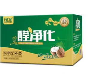 绿润甲醛清除剂