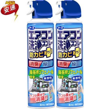 安速空调清洗剂