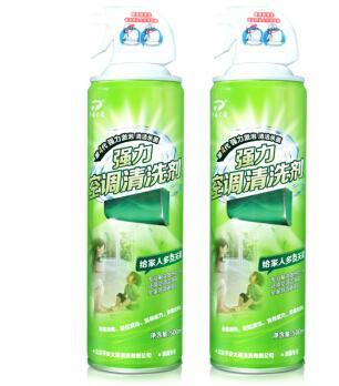 平安大通空调清洗剂