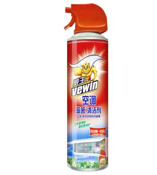 威王空调清洗剂