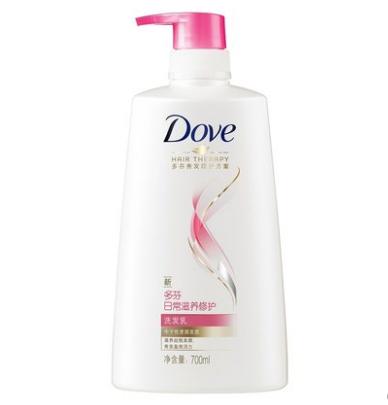 多芬洗发水