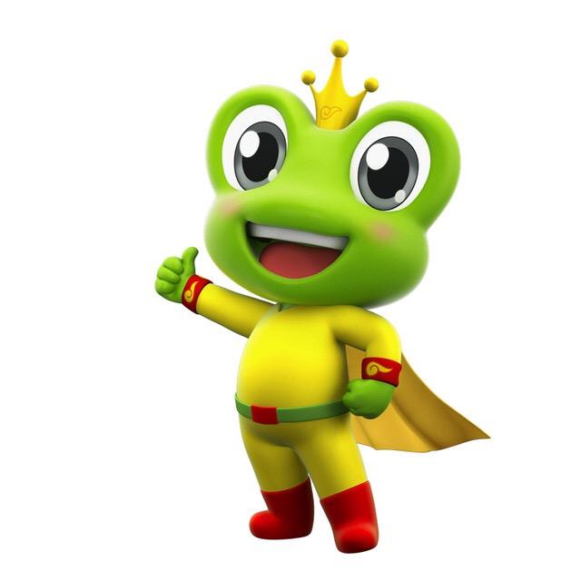 青蛙王子洗发水