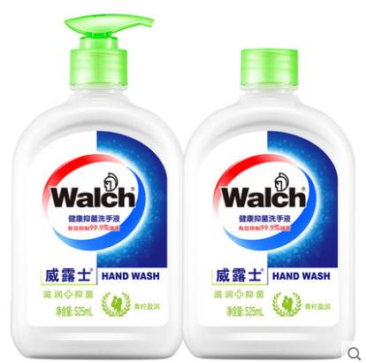 威露士洗手液
