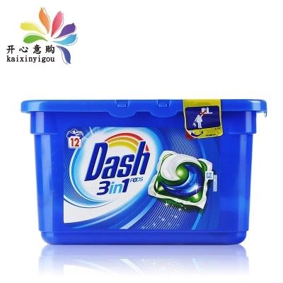 DASH洗衣凝珠
