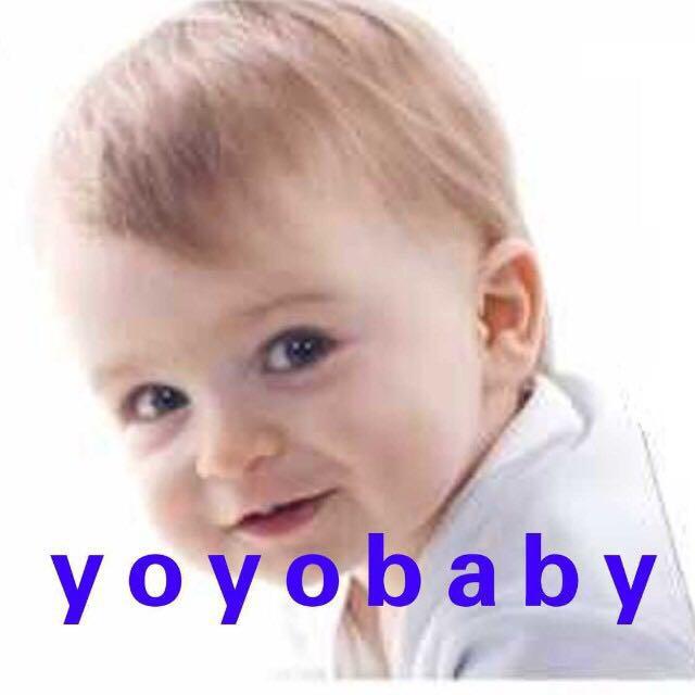 YOYOBABY洗衣片