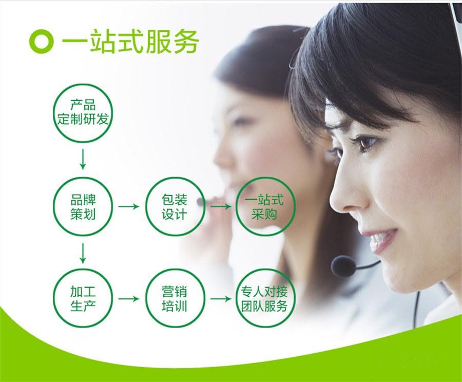 北京洗衣凝珠加工合作服务