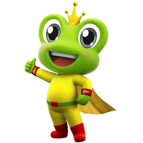 青蛙王子洗衣液
