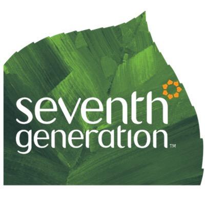 seventh generation洗衣液